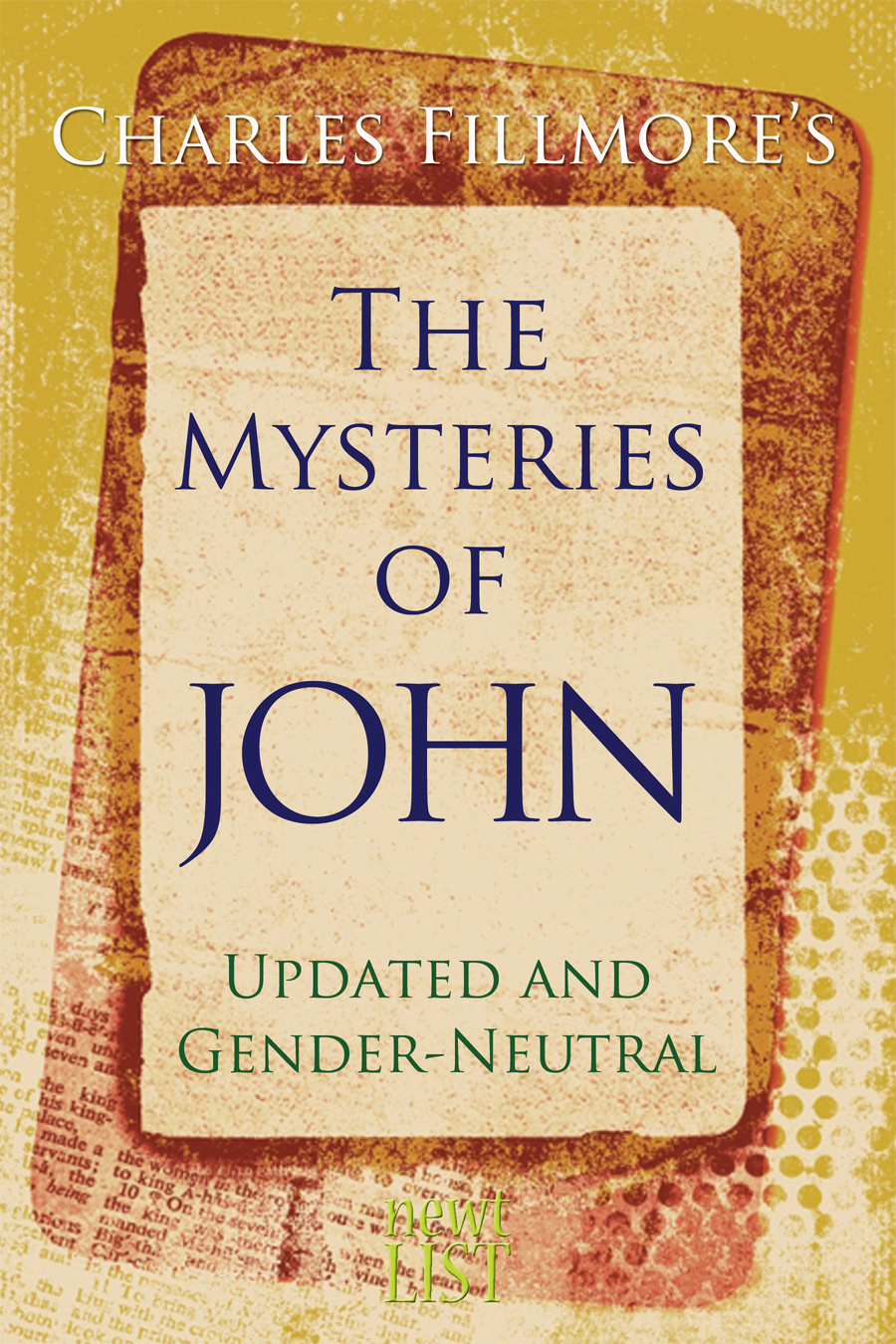 Mysteries: Updated and Gender-Neutral