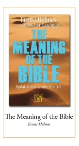 meaning bible